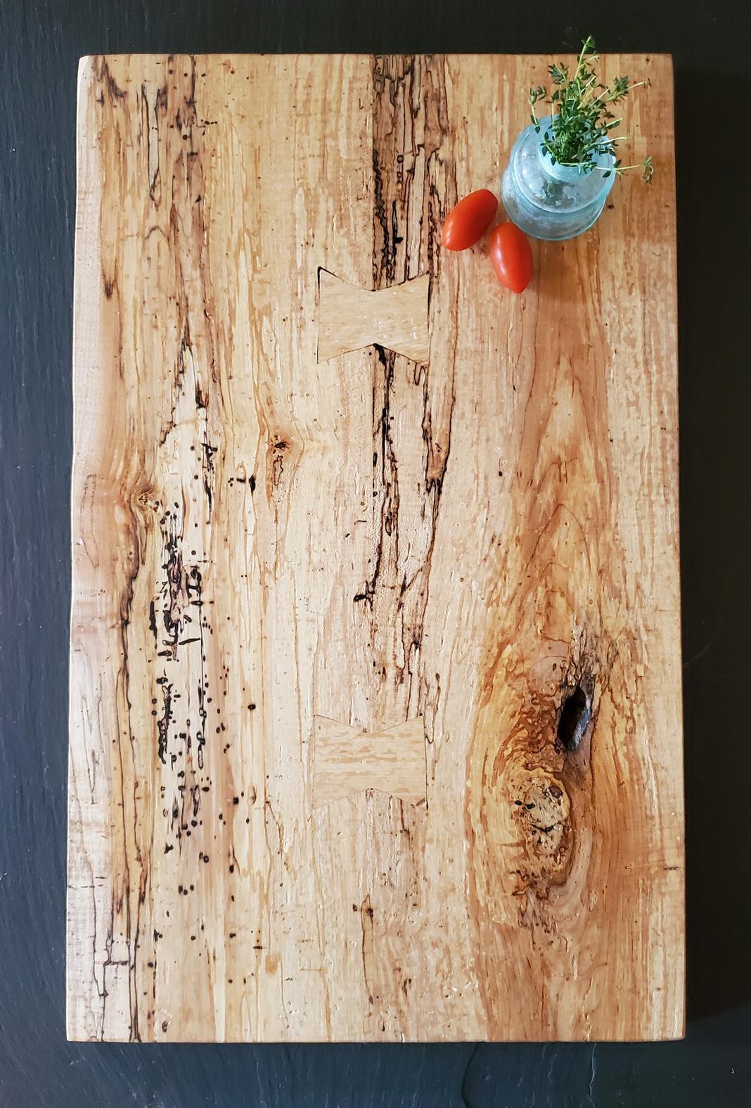 Rock Elm Charcuterie Board -001