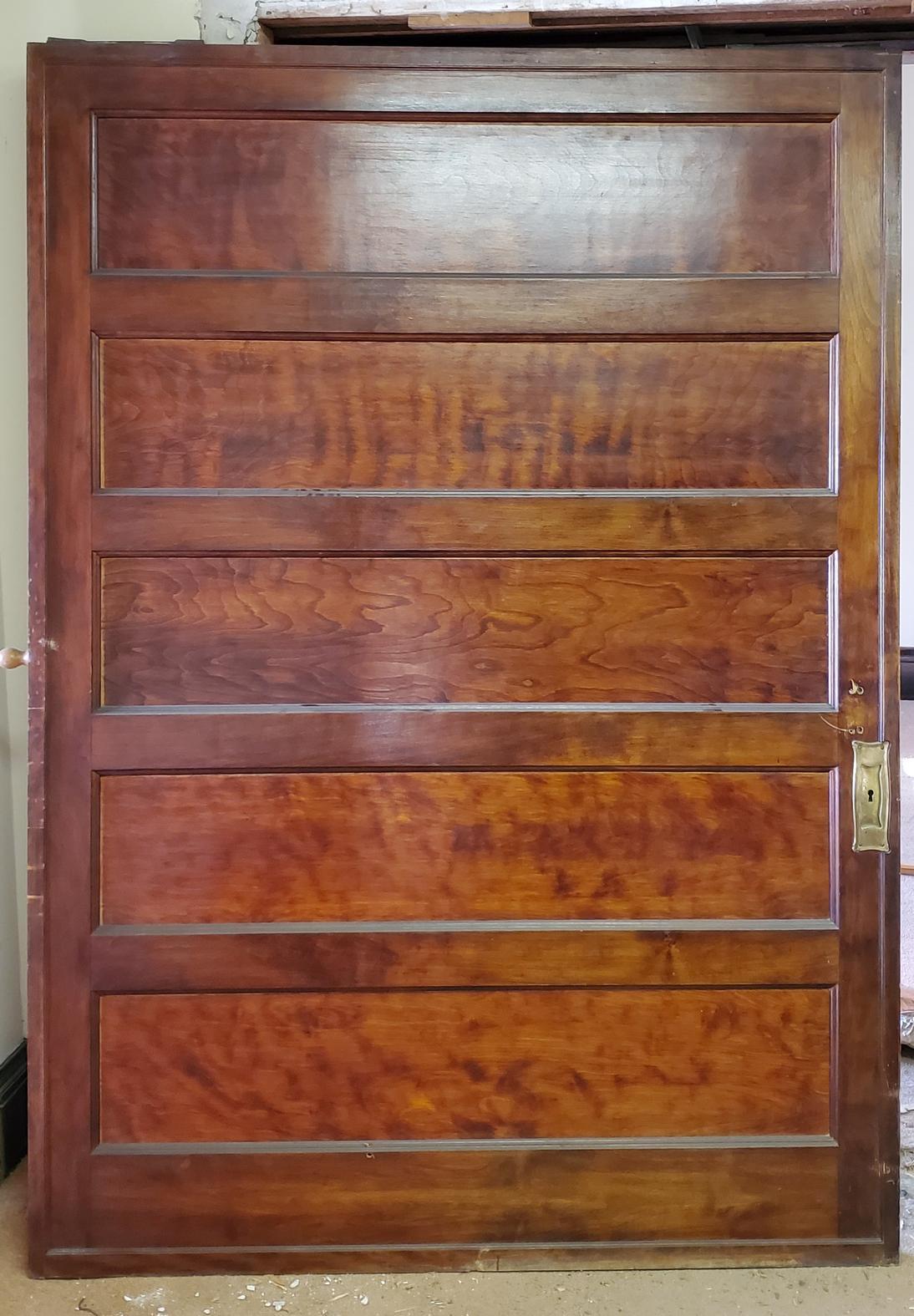 Pocket Door Barn Door -023