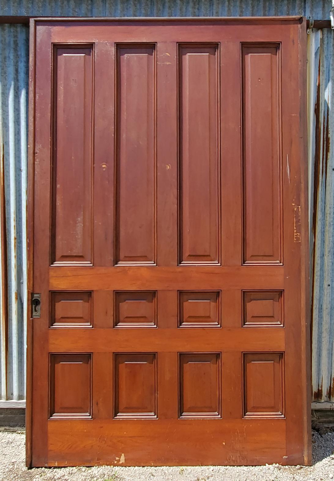 Large Pocket Door -002