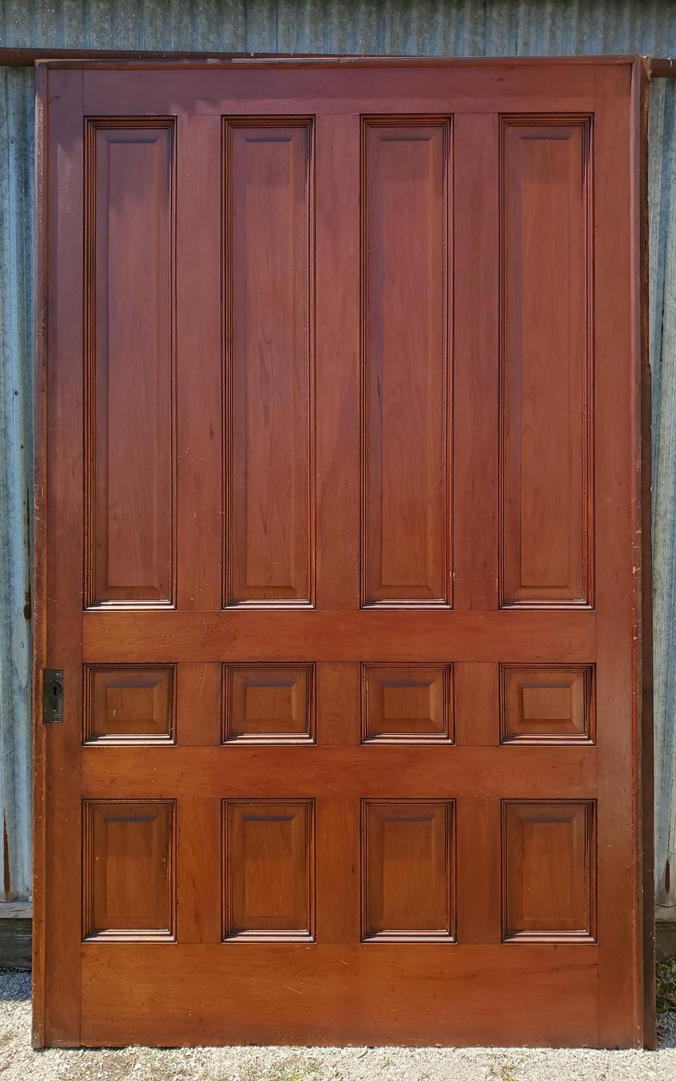 Large Pocket Door -003