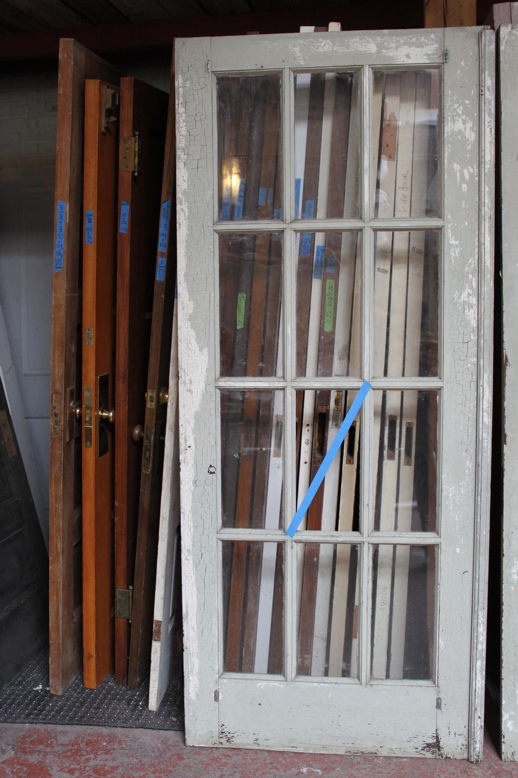 Home Pair French Doors Tap To Expand